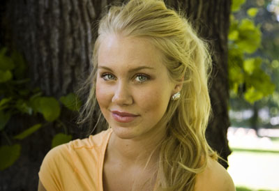 Blondinbella - Isabella Lšwengrip